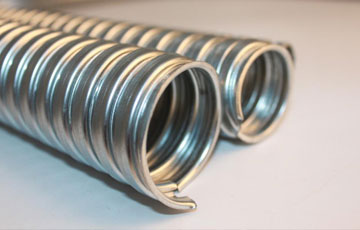 Stainless Steel 304 Corrugated Tube
