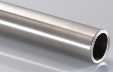 ASTM A269 Seamless Stainless Steel Tubing
