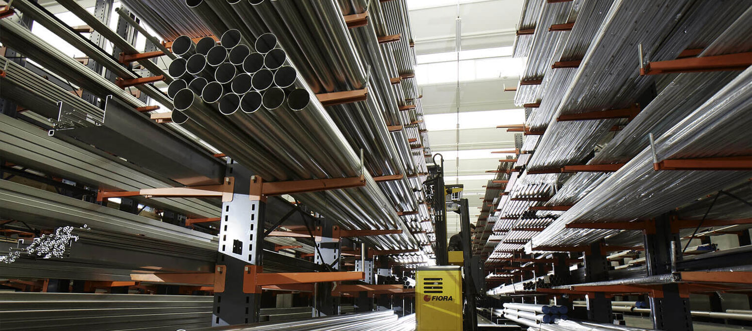 Manufacturer of seamless stainless steel tubes
