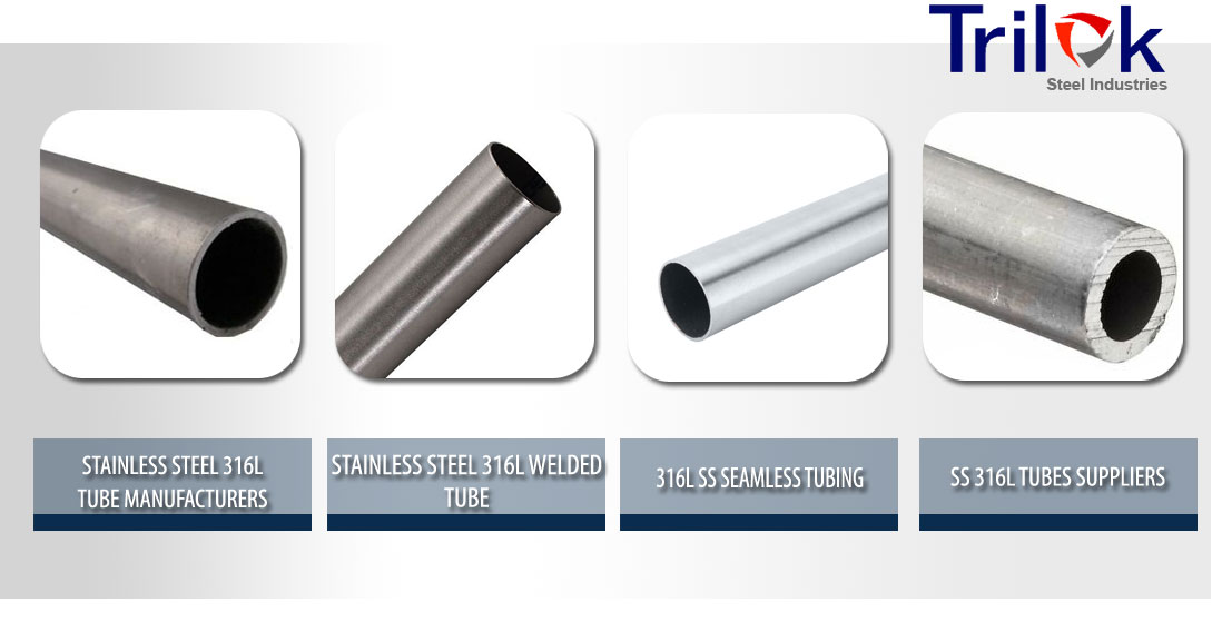 "48/"" Stainless Steel 316L Seamless Round Tubing 3//8/"" OD 0.065/"" Min Wall"