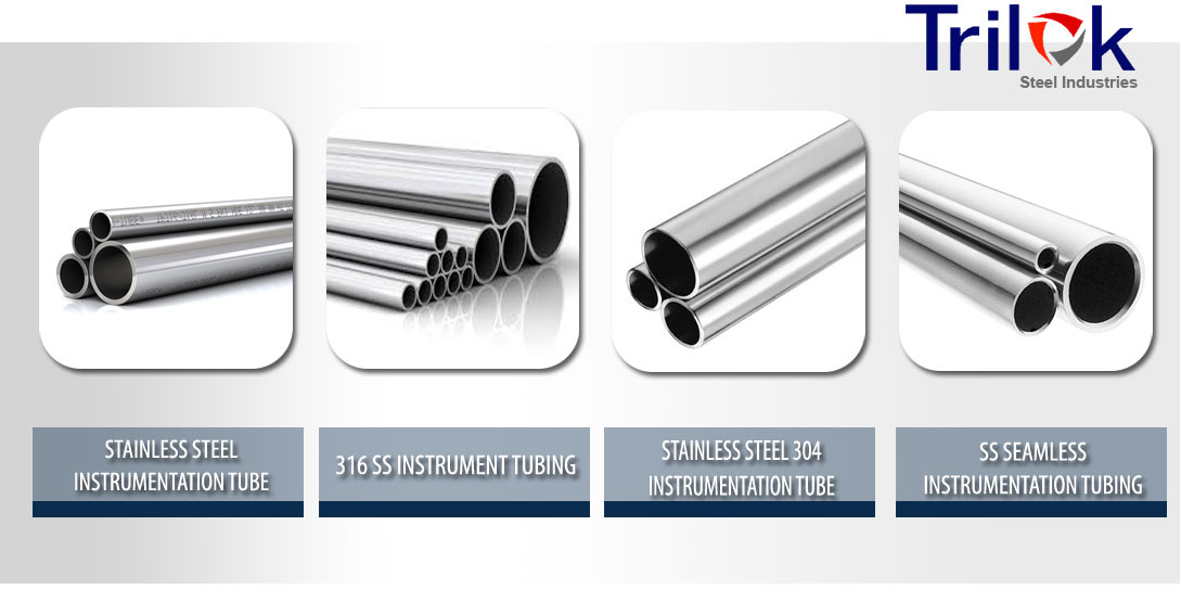 Stainless Steel Instrumentation Tube Suppliers