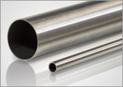 USA: Stainless steel Welded Pipe, SS Seamless Tube Suppliers