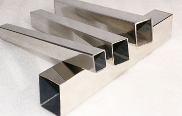 Stainless Steel Square Tube Size Ss Square Tube Size Chart Stainless