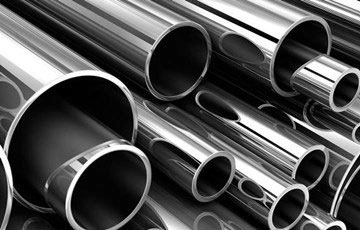 Stainless Steel Round Pipe Suppliers Ss 304 Amp 316 Welded