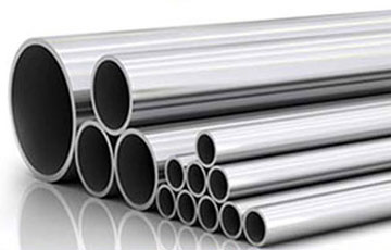 Stainless Steel Pipe California