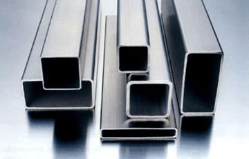 Stainless Steel 201 Welded Tubing