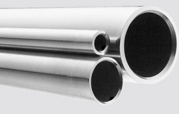 Stainless Steel Boiler Tube Suppliers