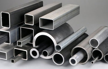 Stainless Steel 304 Hollow Tube