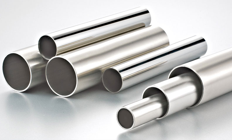 stainless steel tubing manufacturer