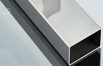 Stainless Steel Rectangular Tube Suppliers