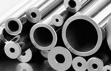 Stainless Steel Round Pipe Suppliers, SS 304 & 316 Welded
