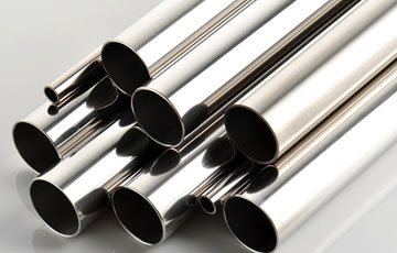 Stainless Steel Tube Russia