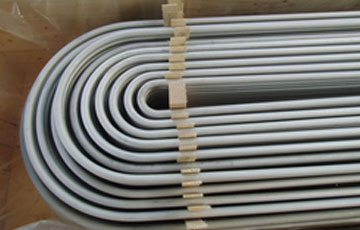 Stainless Steel U Tube Suppliers